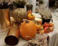 buffet autunnale